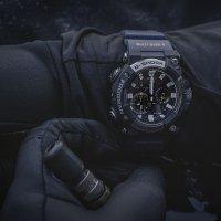 Zegarek męski z kompas Casio G-SHOCK Master of G GWF-A1000-1A2DR - duże 5