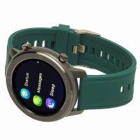 Zegarek męski z krokomierz Garett Męskie 5903246286540 - duże 5