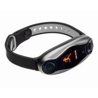 Zegarek męski z krokomierz Garett Smartbandy - Opaski sportowe 5903246289299 - duże 5