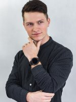 Zegarek męski z krokomierz Lotus Smartime L50007-1 DODATKOWY PASEK GRATIS - duże 4