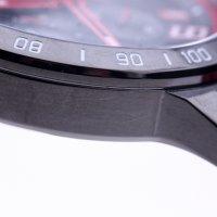 Zegarek męski z tachometr  Chronograf F20339-5-POWYSTAWOWY - duże 5