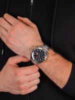 zegarek Festina F20439-4 Sport Chronograph męski z tachometr Chronograf