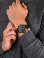 zegarek Doxa 190.70.105.2.01 SPECIAL EDITION męski z tachometr D-Air