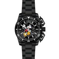 Zegarek męski z tachometr  Disney 27286 - duże 4
