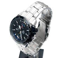 zegarek Edifice EFR-520RB-1AER Red Bull Racing Limited Edition 2012 męski z tachometr Edifice