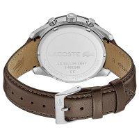 zegarek Lacoste 2011093 męski z tachometr Męskie