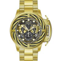 Zegarek męski z tachometr  Reserve 30129 RESERVE - duże 5