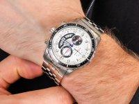 Zegarek męski z tachometr  Sports FTT0Q001W0 - duże 6