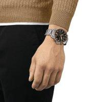 Zegarek męski z tachometr  Supersport Chrono T125.617.21.051.00 - duże 5