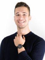 Zegarek męski z tachometr Festina Chrono Bike F20524-1 SPECIAL EDITION 20 - duże 4