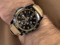 Zegarek męski z tachometr Festina Chronograf F20339-1 - duże 6