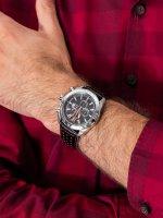 zegarek Festina F20440-4 Sport Chronograph męski z tachometr Chronograf
