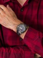 zegarek Festina F20443-1 Prestige Chronograph męski z tachometr Chronograf