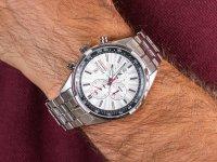 Zegarek męski z tachometr Festina Chronograf F6863-2 - duże 6