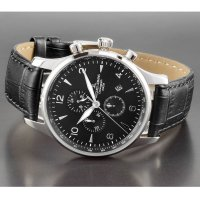 Jacques Lemans 1-1844ZA zegarek męski Classic
