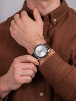 Zegarek męski z tachometr Jacques Lemans Sport 1-2022B - duże 5