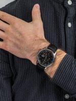 zegarek Lorus RM323GX9 męski z tachometr Klasyczne