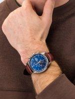 zegarek Lorus RM325GX9 męski z tachometr Klasyczne