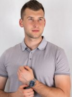 Lorus RM313GX9 zegarek męski Sportowe