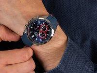 Zegarek męski z tachometr Lorus Sportowe RT321JX9 - duże 6