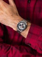 zegarek Lorus RT333HX9 męski z tachometr Sportowe