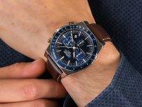 Zegarek męski z tachometr Lorus Sportowe RT357GX9 - duże 6