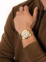 zegarek Michael Kors MK8214 LAYTON męski z tachometr Layton