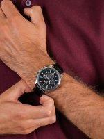 zegarek Pulsar PT3A01X1 męski z tachometr Sport