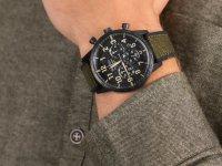Seiko SSB369P1 zegarek sportowy Chronograph