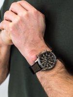 zegarek Seiko SSB371P1 męski z tachometr Chronograph