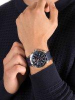 zegarek Tommy Hilfiger 1791142 męski z tachometr Męskie