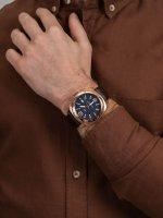 Zegarek męski z tachometr Tommy Hilfiger Męskie 1791431 - duże 5