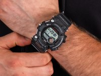 G-Shock GWF-D1000-1ER FROGMAN zegarek sportowy G-SHOCK Master of G