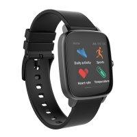 zegarek Strand S716USBBVB męski z termometr Smartwatch