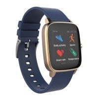 zegarek Strand S716USVBVL męski z termometr Smartwatch