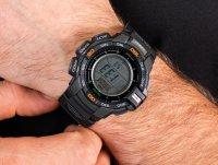 Zegarek męski z termometr Casio ProTrek PRG-270-1ER Longs Peak - duże 6
