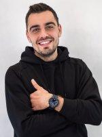 Zegarek męski z termometr Casio ProTrek PRT-B50-2ER - duże 4