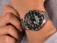 Zegarek męski z termometr Casio ProTrek PRT-B50T-7ER - duże 6