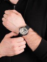 Zegarek męski z termometr Casio ProTrek PRW-50Y-1BER - duże 5