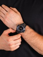 zegarek Casio SGW-450H-2BER męski z termometr Sportowe