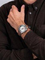 zegarek Timex T2N721 Allied Intelligent Quartz Tide Temp Compass męski z termometr Intelligent Quartz