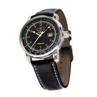 7654-5 - zegarek męski - duże 4
