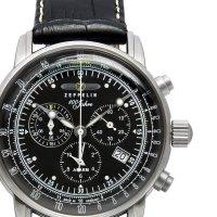 7680-2 - zegarek męski - duże 4