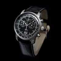 7690-2 - zegarek męski - duże 7