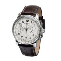 8674-1 - zegarek męski - duże 4