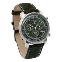 Zeppelin 8680-4 zegarek srebrny klasyczny 100 Years Zeppelin Ed 1 pasek