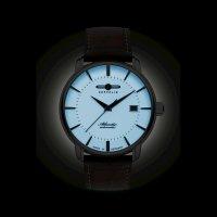 Zeppelin 8452-5 męski zegarek Atlantic pasek