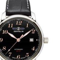 Zeppelin 7656-2 zegarek męski Count