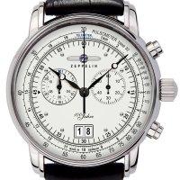 Zeppelin 7690-1 100 Years Zeppelin Ed 1 100 Years Zeppelin Quarz zegarek męski klasyczny mineralne