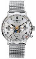 Zegarek męski Zeppelin 7036M-1 - duże 1